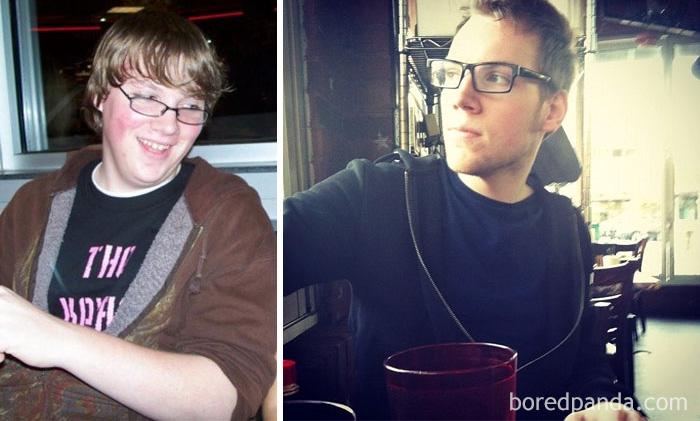 До и после: как преображаются бывшие «гадкие утята»
