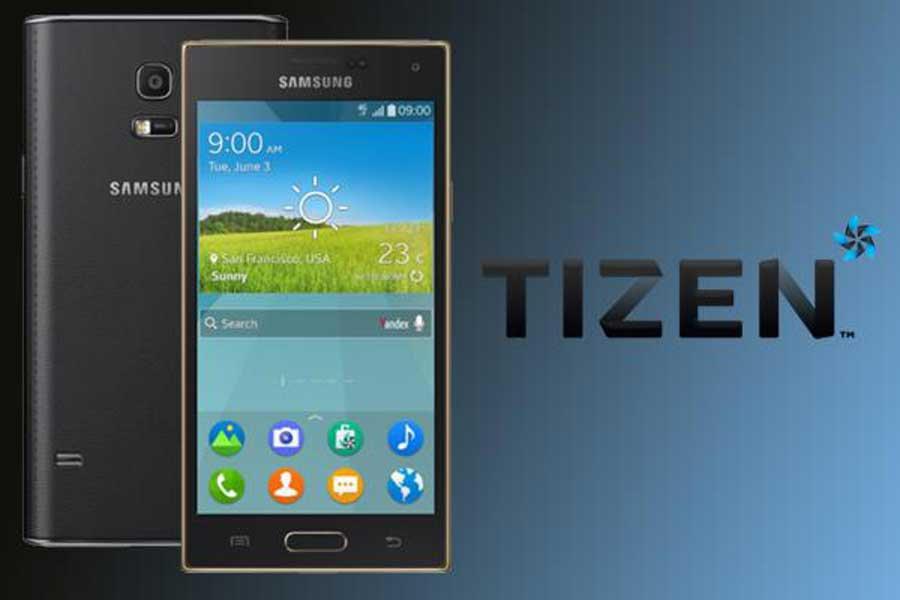 Самсунг подарит 9 млн долларов заразработку приложений для TizenOS