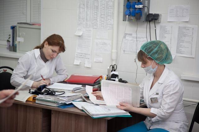 Открытие наркологического кабинета вКировском районе