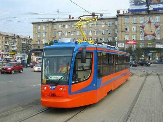 Трамвай сделают основным видом транспорта в новейшей маршрутной сети Челябинска