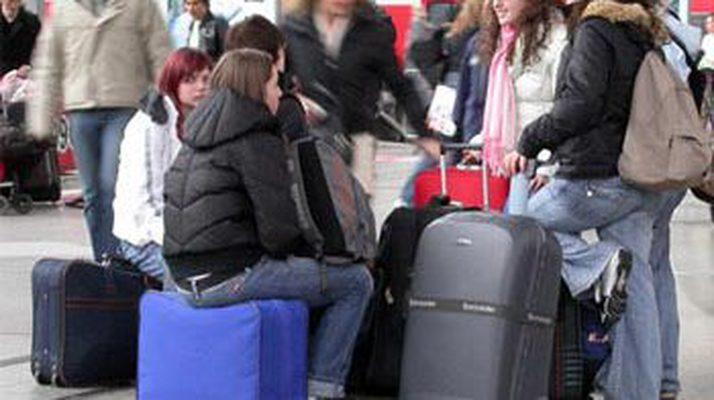 Миграция населения ДФО: сСахалина уезжают менее  всего