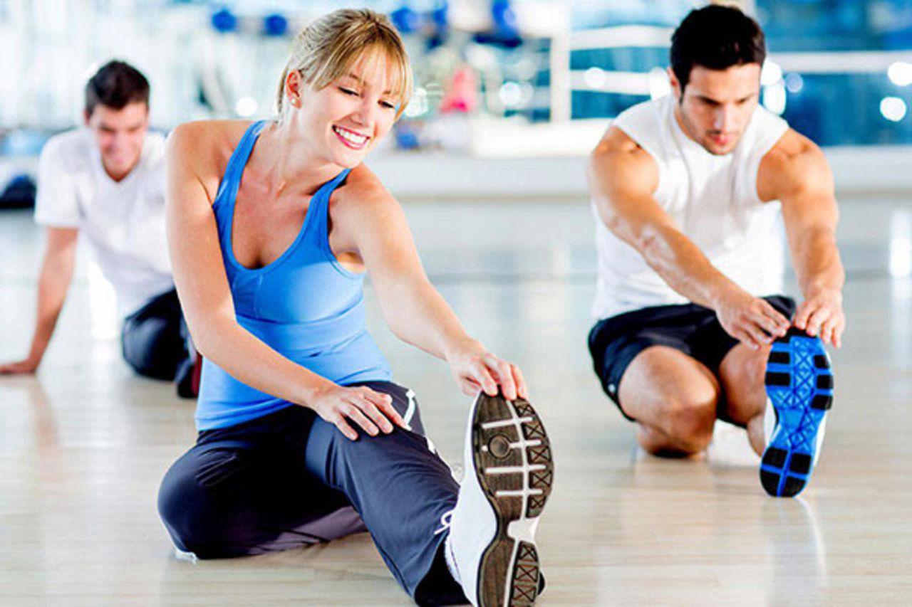 Ученые пояснили, почему спортзал невсегда помогает сбросить лишний вес