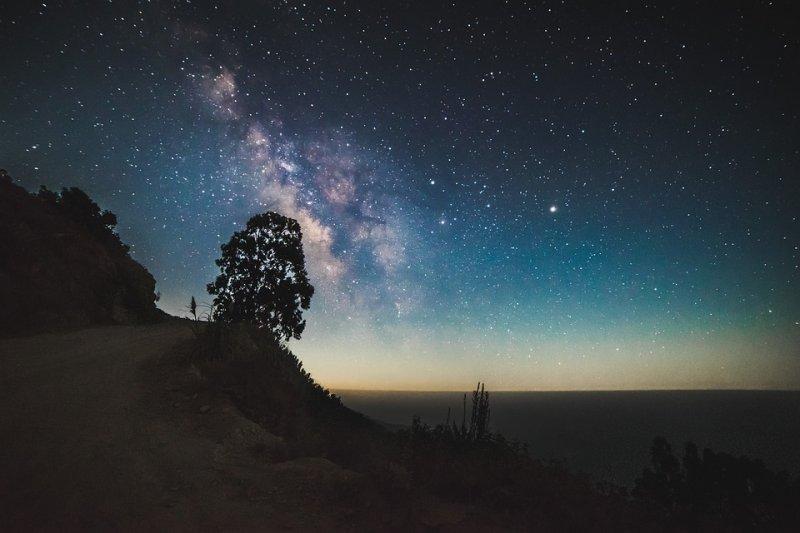 Астрофизики обнаружили новейшую огромную галактику
