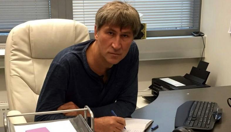 Василий Попов получил политическое убежище вФинляндии