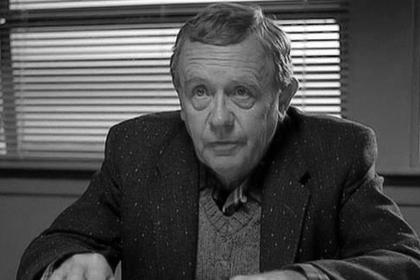 Скончался Уоррен Фрост— исполнитель роли доктора Хайварда в телесериале «Твин Пикс»