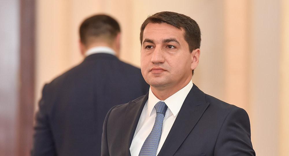 Российская Федерация выступает запоиск взаимоприемлемых путей урегулирования вКарабахе