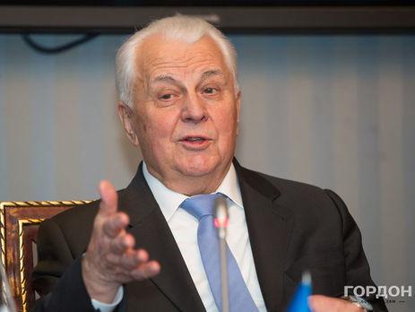 Кравчук: Украине нестоит восстанавливать ядерный потенциал