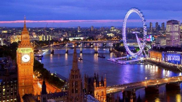 Украина потребовала от Великобритании объясниться заслова лорда о«российском Крыме»