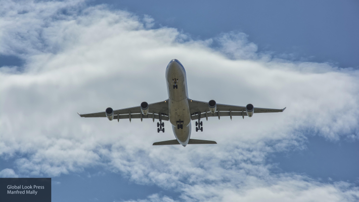 Государство намерено снизить НДС для полетов мимо столицы