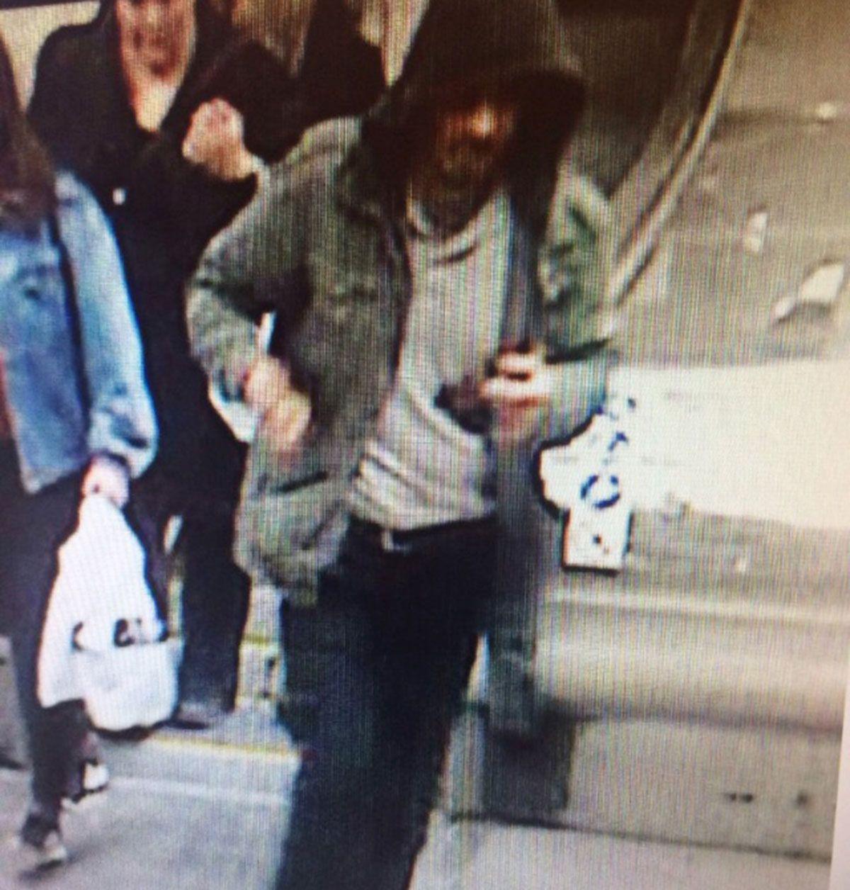 СМИ назвали имя предполагаемого исполнителя теракта вСтокгольме
