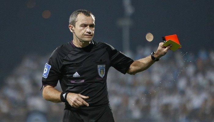 Турция: Павелко снова лоббирует Харьков как город проведения матча Украина