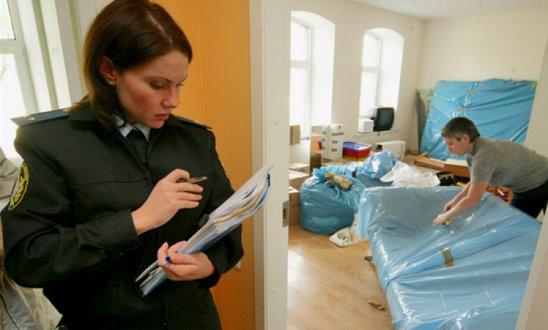 Должники неостанутся наулице после изъятия уних жилья— Минюст