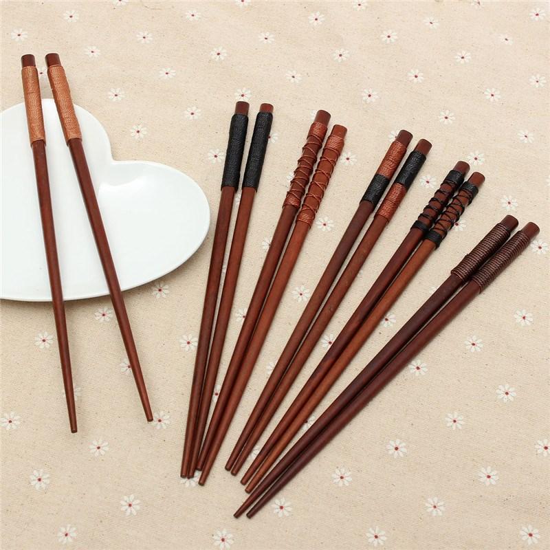 Деревянные палочки для суши