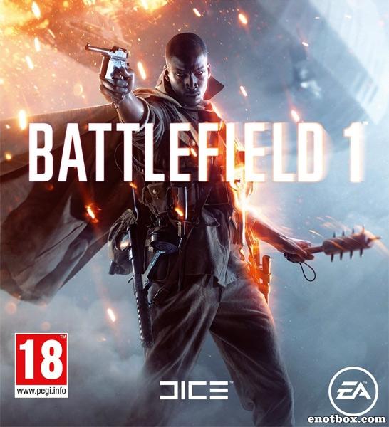 Battlefield 1 (2016/RUS/ENG/MULTi12/Full/Rip) | SEYTER + xatab