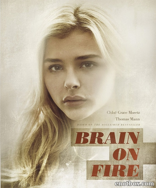 Разум в огне / Brain on Fire (2016/WEB-DL/WEB-DLRip)