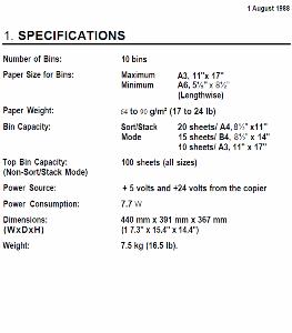 service - Инструкции (Service Manual, UM, PC) фирмы Ricoh - Страница 7 0_1356bd_d24ac643_orig
