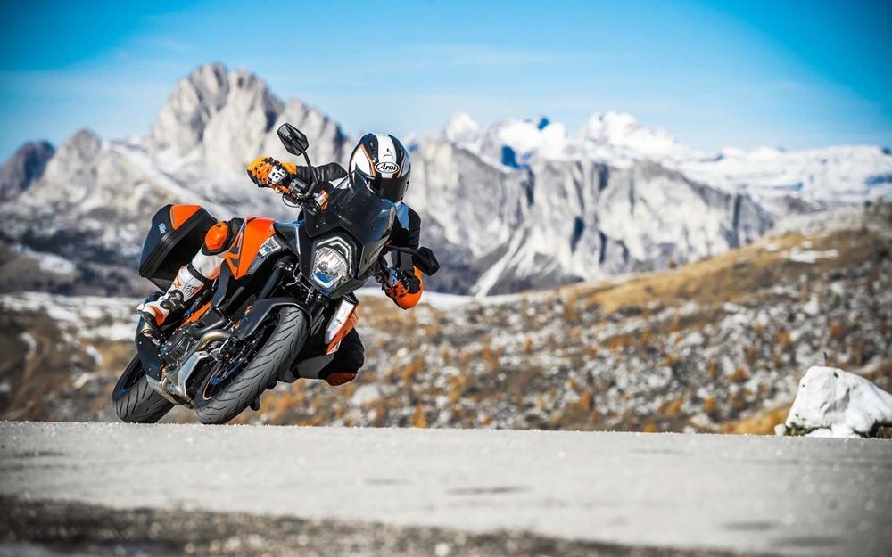 Мотоциклы KTM 1290 Super Duke GT 2016-2017 отзывают из-за потенциальной протечки топлива