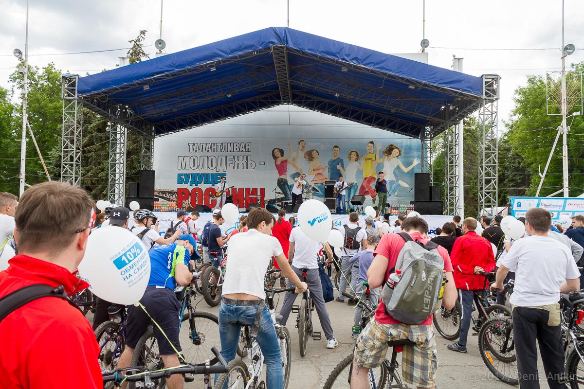 велопарад саратов 2017 фото 17