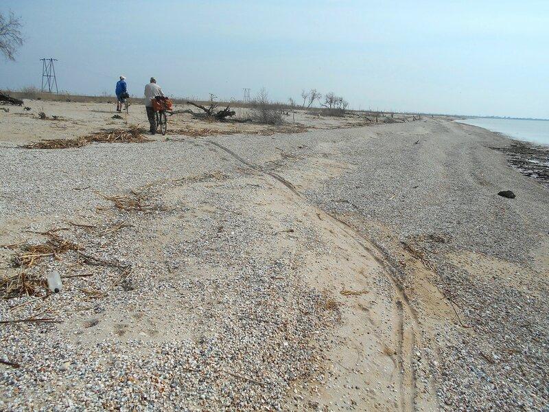 Следы ухода от линии прибрежной ... DSCN1737.JPG