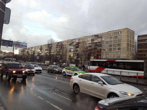 Бухарестская ул. 94к1