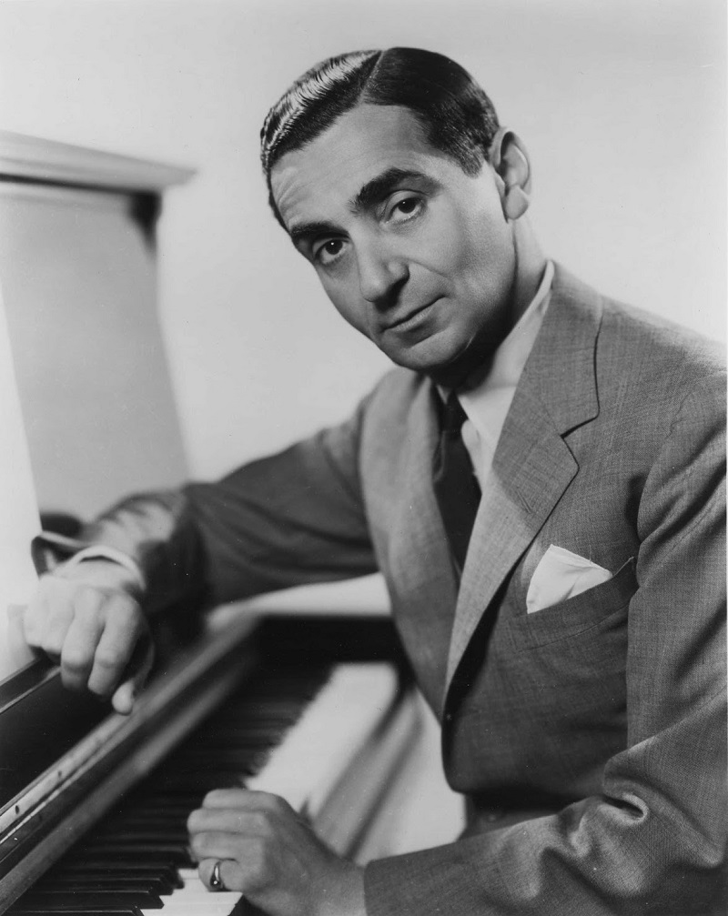 "irving berlin history Although he was born in russia, irving berlin created songs that epitomize american music as michael walsh said in time, ""berlin's songs are as much part of."