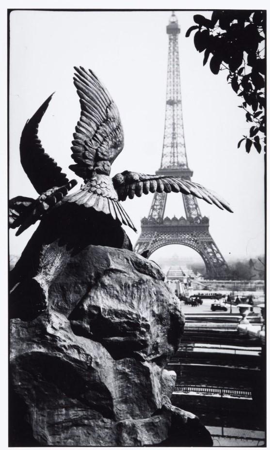1966. Трокадеро