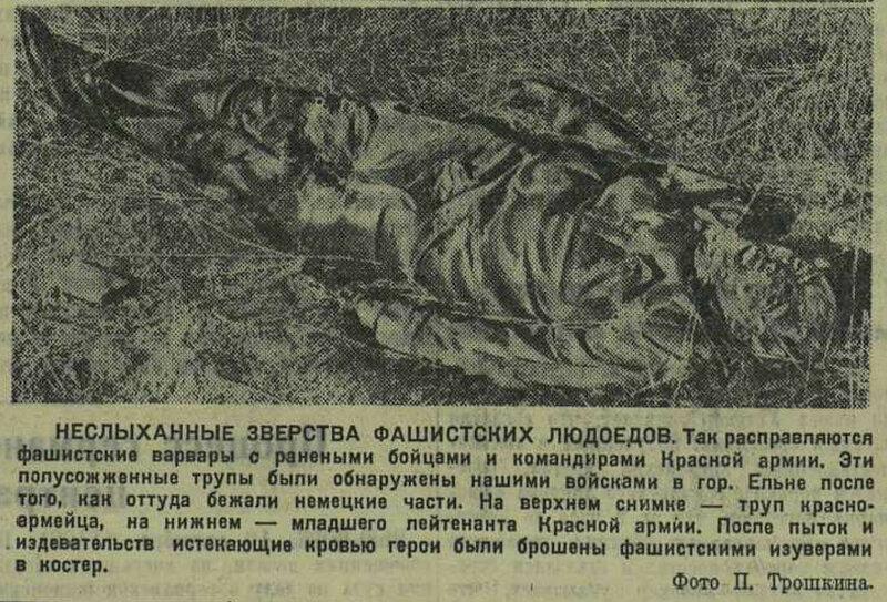 советские военнопленные, пленные красноармейцы, зверства фашистов над пленными красноармейцами
