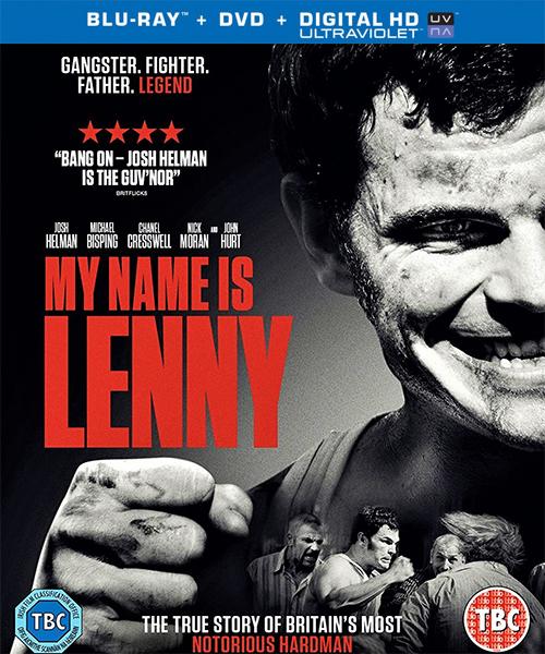 Меня зовут Ленни / My Name Is Lenny (2017/BDRip/HDRip)