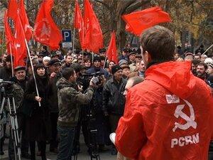 Воронин: Молдова принадлежит народу