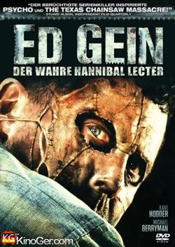 Ed Gein - Der wahre Hannibal Lecter (2007)