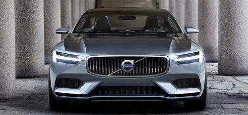 Volvo S100: ждать или нет?