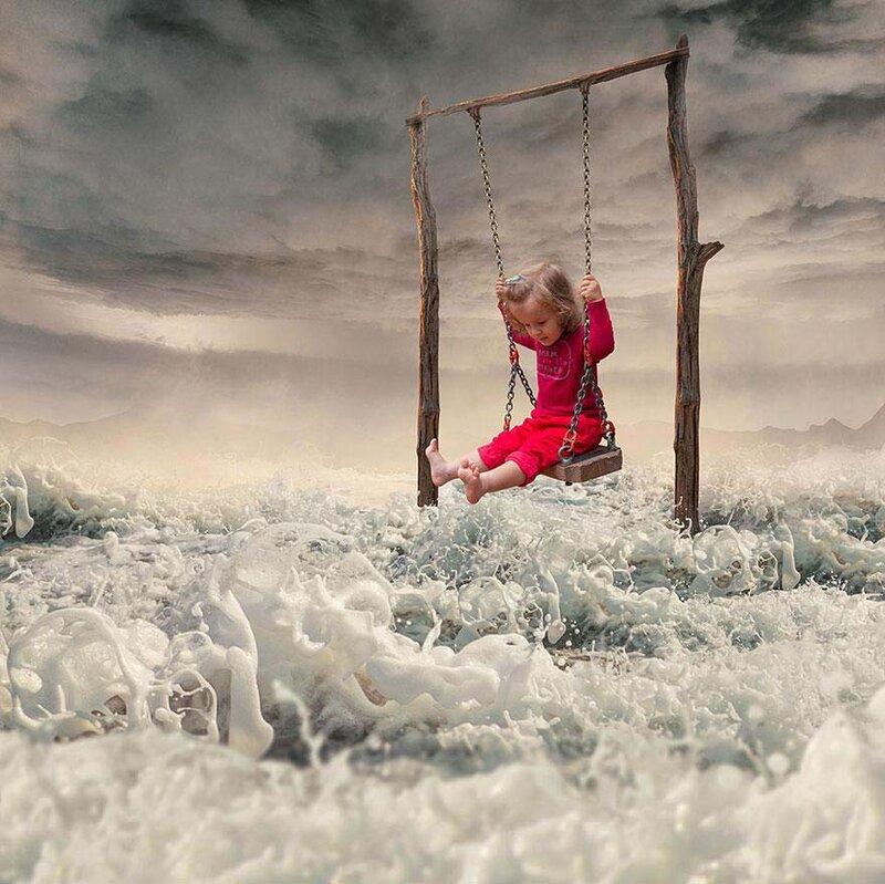 пинтерест на русском картинки фотоманипуляции вдохновение раз колье