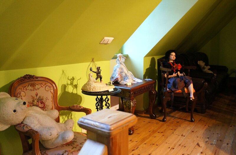 Отзыв о поездке в Таллин