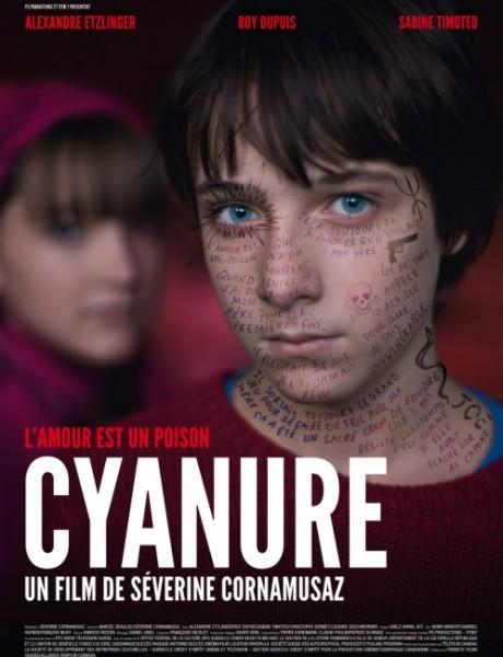 Цианид / Cyanure (2013) DVDRip