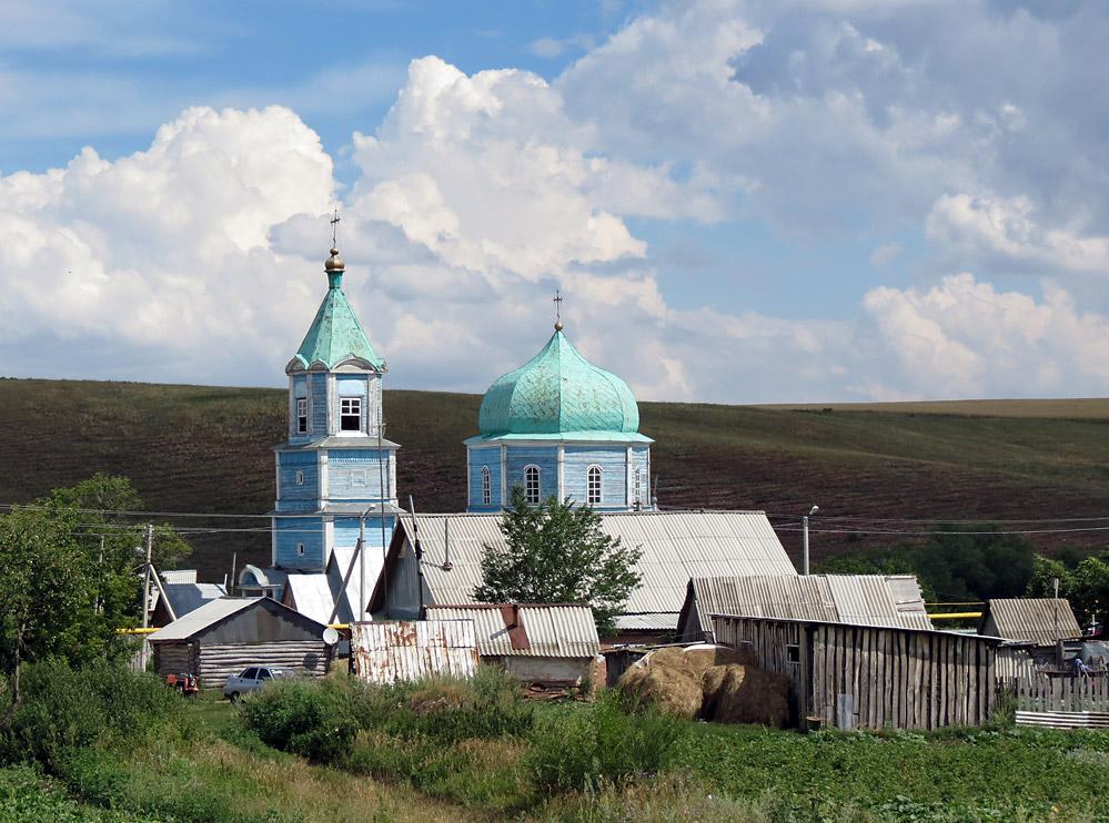 в селе Малое Ишуткино..........