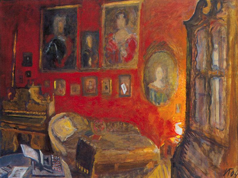 Илларион Голицын