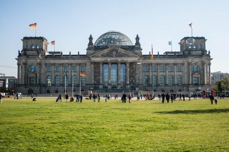 0 8c25b 5a231ce1 XL Германия. Панорамы Берлина