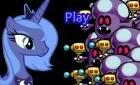 Игра маленькие пони приключения на луне