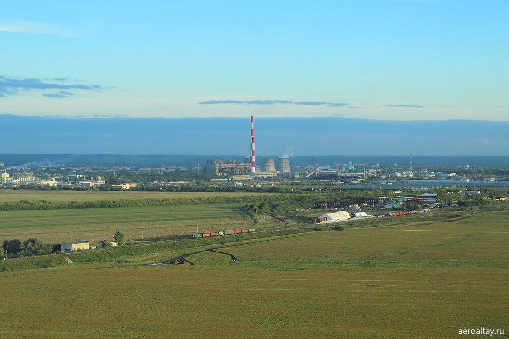 Барнаульская ТЭЦ-3