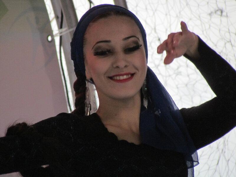 T одеваются девушки в дагестане фото