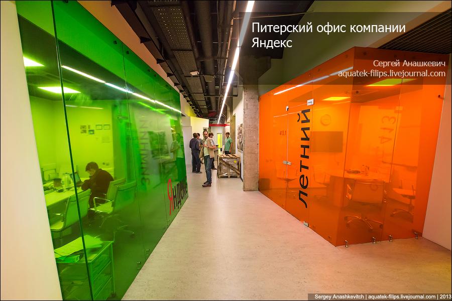 Яндекс санкт