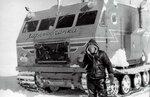 Вездеход Харьковчанка