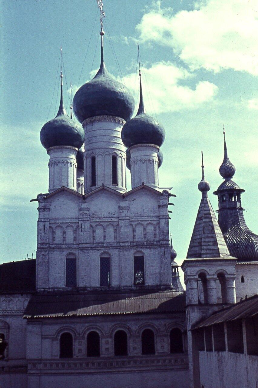 7.  Церковь  Иоанна  Богослова