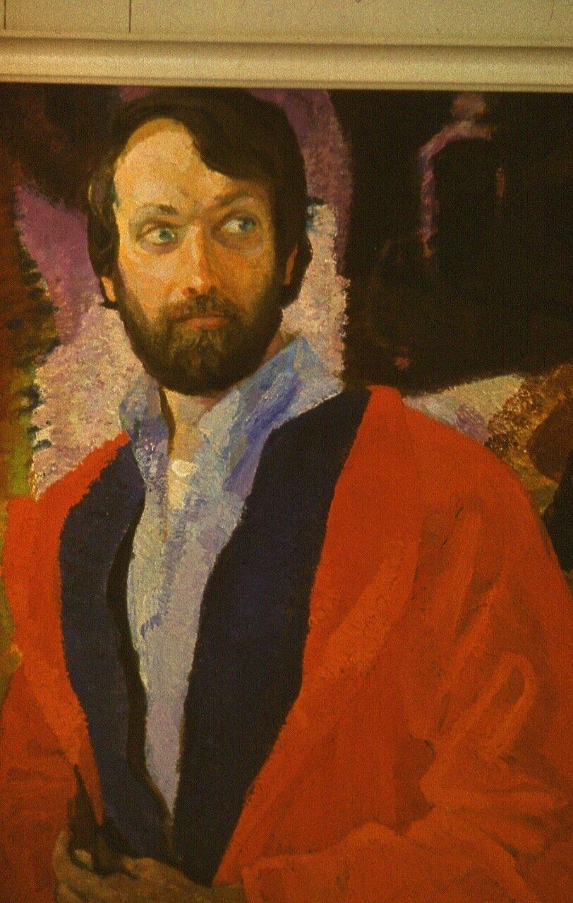 22.  Портрет