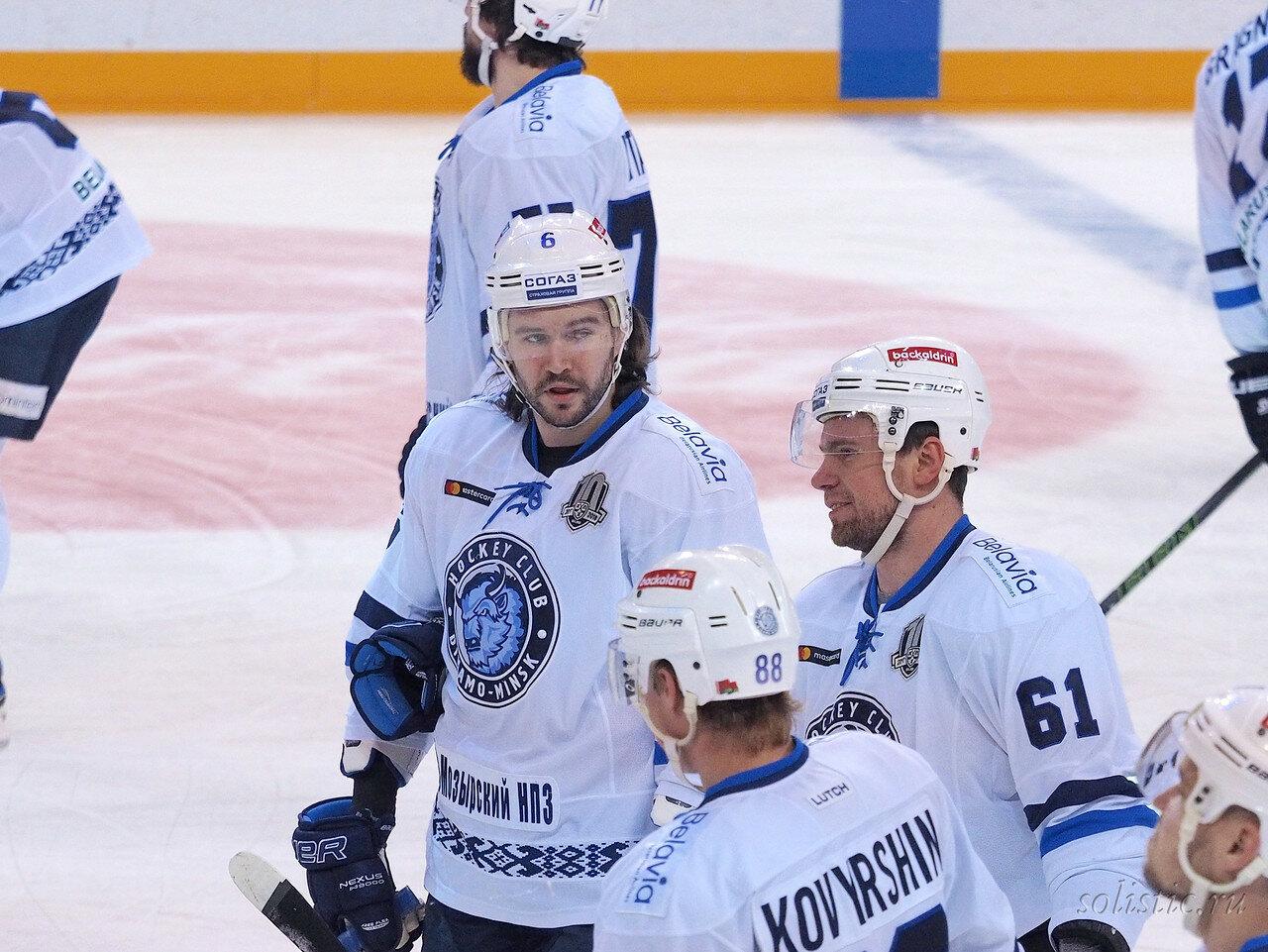33 Металлург - Динамо Минск 03.01.2017