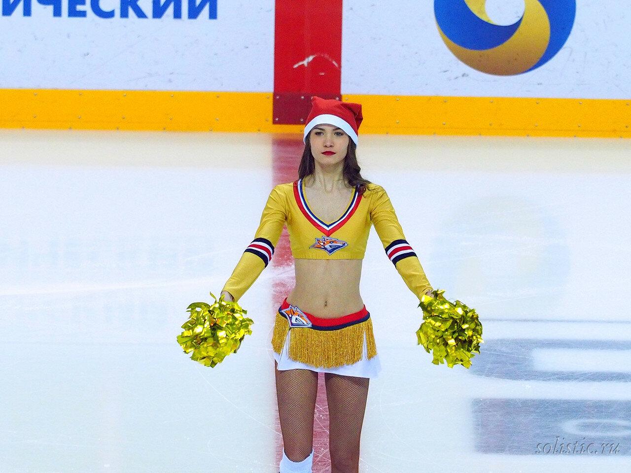 62 Металлург - Динамо Минск 03.01.2017