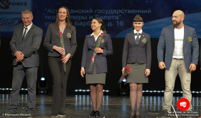 Чемпионат России по бодибилдингу 2017