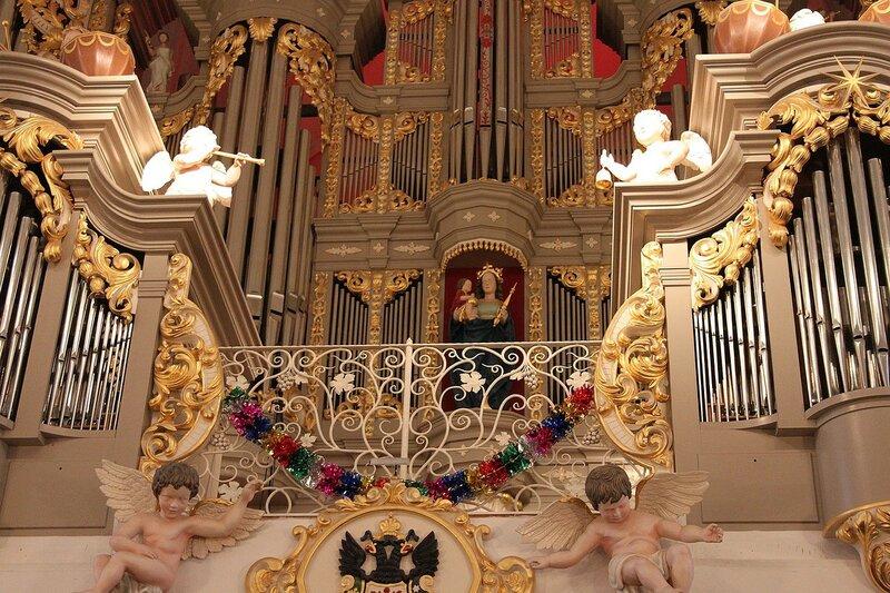 Большой орган