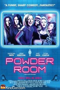 Powder Room (2013)