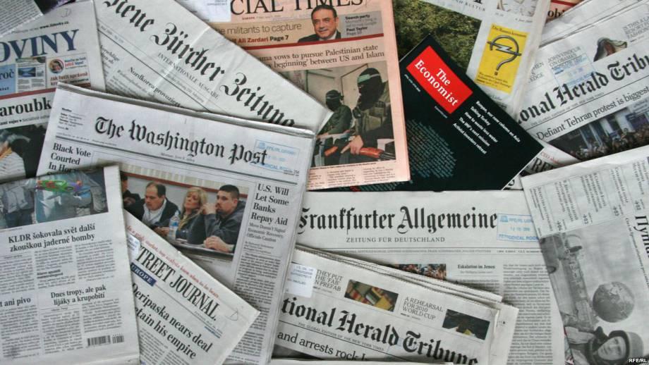 Как США могут способствовать миру в Украине (мировая пресса)